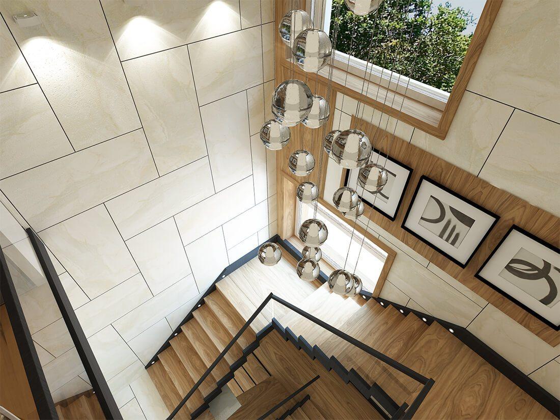 Дизайн интерьера коттеджей в Астане