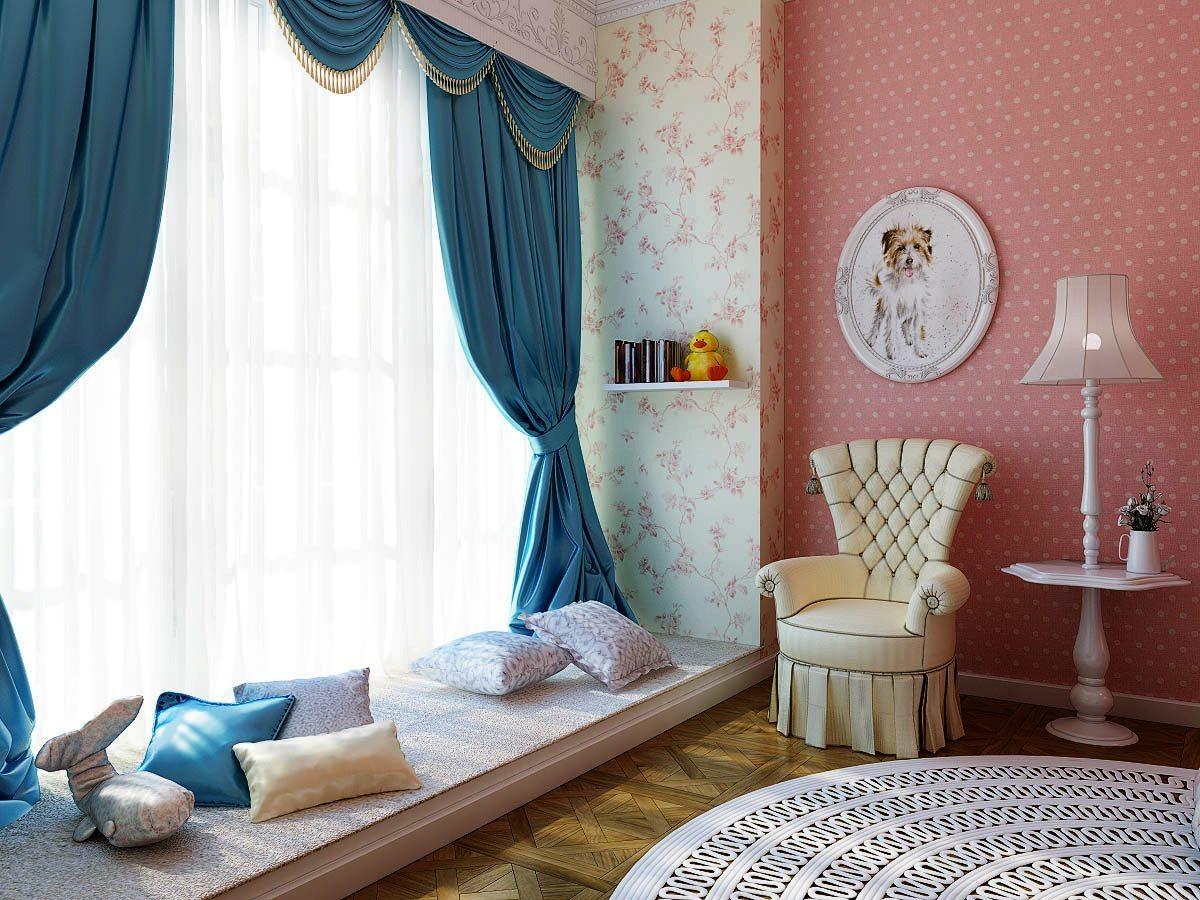 комната девочки (1)