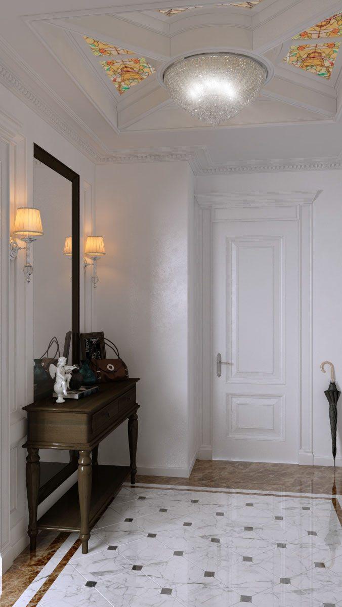 Парижский квартал-3