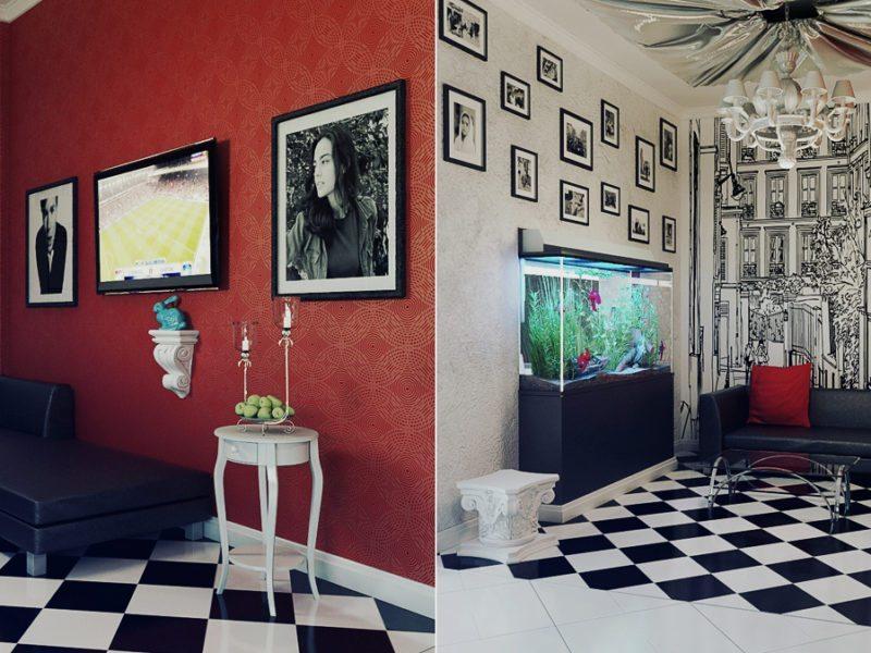 Салон красоты в Астане