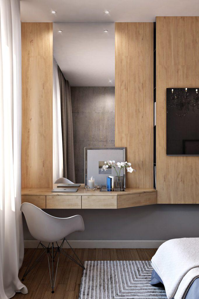Спальная комната Арман кала